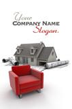 House project details