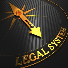 Legal System. Business Background.