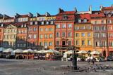 Warschau Altstadt - Fine Art prints