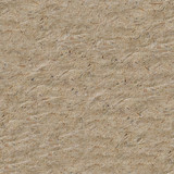 Seamless Texture of Old Packing Paper Surface.
