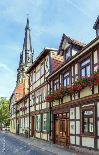 Vernigerode, Germany