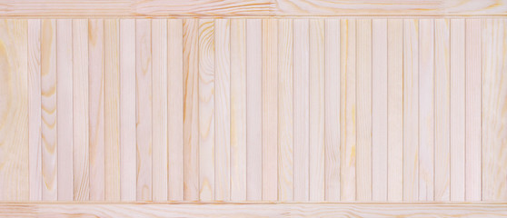 Wood pine plank yellow texture background