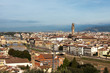 View Above Florence