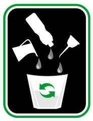 Oil recycle