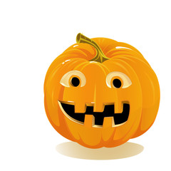 Halloween pumpkin, Jack O'Lantern