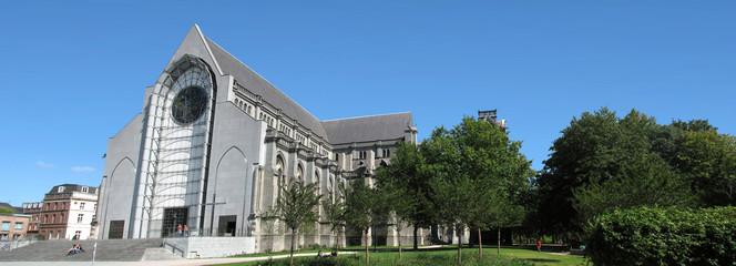 Lille - Cathédrale Notre-Dame-de-la-Treille