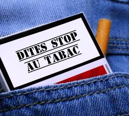 résolution pour 2014,arrêter de fumer
