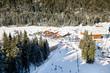 Ski station
