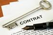 La clé du contrat