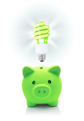 green idea for energetic saving