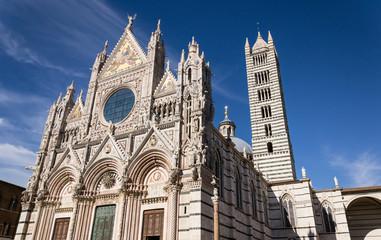 Siena Cathedral - Toscana - Italy