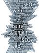 Domain SEO 3D