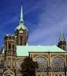Evangelische Hauptkirche in MÖNCHENGLADBACH-RHEYDT