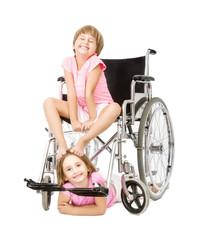 handicap funny image