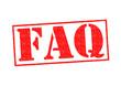 FAQ Stamp