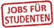 Jobs für Studenten Stempel  #131006-svg01