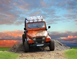 Off road adventure - 56920941