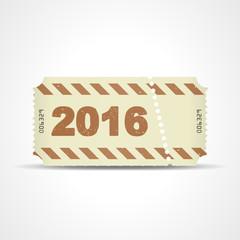 ticket v3 2016 I