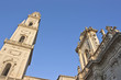 Lecce, the Cathedral