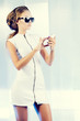 glance phone