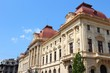 Bucharest - National Bank