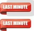 étiquette bordure last minute