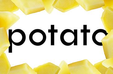Cornice di Patate