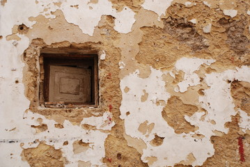 Old Window, Gallipoli