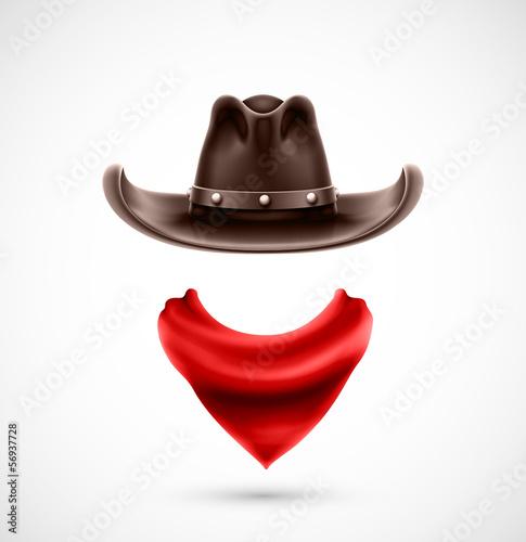 Accessories cowboy - 56937728