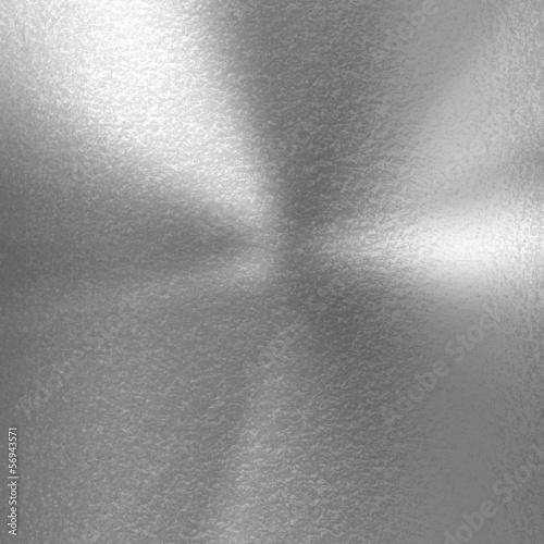 metalowy panel