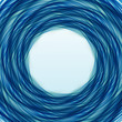 Water vortex, whirlpool background