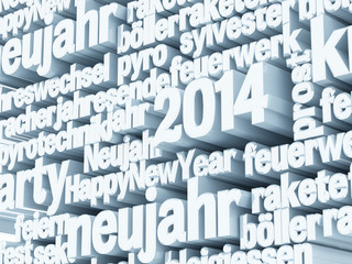 2014 wordwall 3D