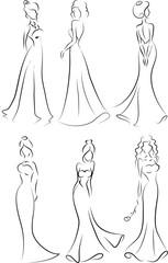 Мода женщин