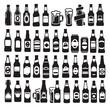 beer bottles - 56950948