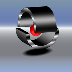 Logo Abschirmung2