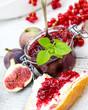 Guten Morgen: Lecker-fruchtiges Frühstück