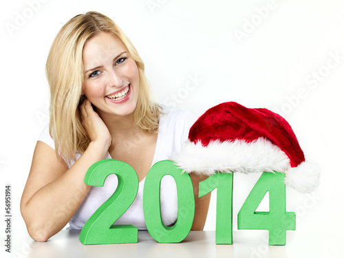 Celebrating New Year´s 2013 - 2014