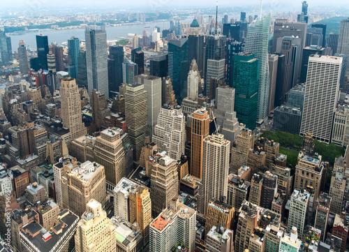 Midtown Manhattan - 56954188