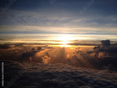 Fototapeten,sunrise,frühchristlich,schön