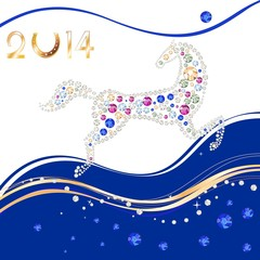 Symbol of the New Year