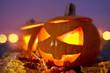 Halloween Evening