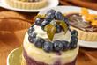 gourmet dessert cake