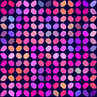 pink & purple abstract patterned background