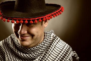 Cowboy mexican