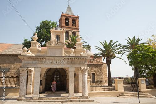 Basílica de Santa Eulalia