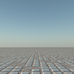 Grid Horizon