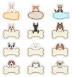Dog / Pet_Nameplate