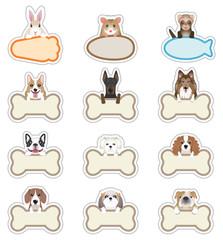 Dog / Pet_Nameplate