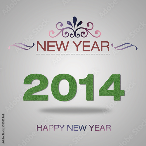 happy new year_2014