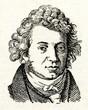André-Marie Ampère, French physicist